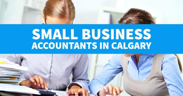 small business accountants calgary reviews